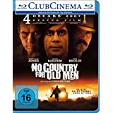 """No Country For Old Men [Blu-ray]von """"Tommy Lee Jones"""""""