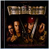 Pirates Of The Caribbean (Score)