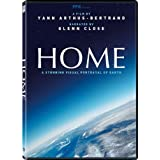 Home Widescreen DVD ~ Glenn Close