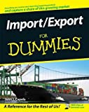 img - for By John J. Capela Import / Export For Dummies (1st Edition) book / textbook / text book