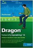 Dragon NaturallySpeaking Preferred 10.0 (PC DVD)