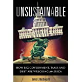 UNSUSTAINABLE ~ James E. MacDougald