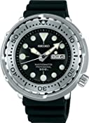 Amazon.com: Seiko PROSPEX Marine Master Professional SBBN017 Mens Wrist Watch: Watches