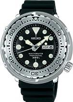 Seiko PROSPEX Marine Master Professional SBBN017 Mens Wrist Watch