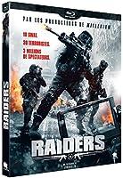 Raiders [Blu-ray]