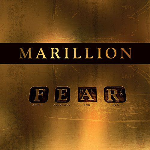 Marillion - F*** Everyone and Run (F E A R - Zortam Music