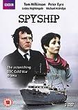 Spyship [DVD]