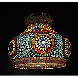 Indoor Pendant Light & Lamp Diwali Decoration 10 Inch