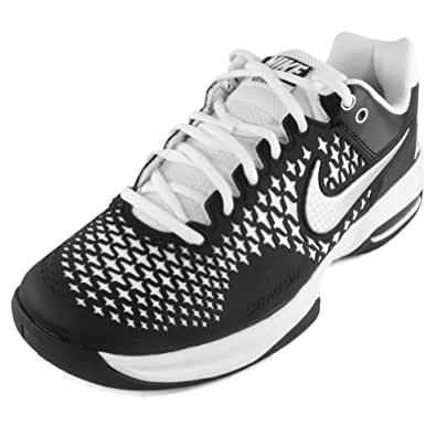 mens nike air max cage tennis shoe size 15 shoes