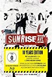Fairytales - Best Of - Ten Years Edition (Limited Deluxe CD+Bluray) - Sunrise Avenue