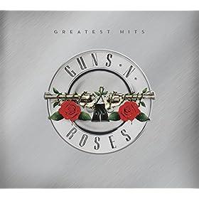 Greatest Hits (International Version (Jewel Case Version))