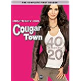 Cougar Town: The Complete First Season - 3 DISC DVDby Courteney Cox