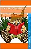 TOEFL iBT Reading set - Full Test (English Edition)