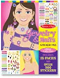 Melissa & Doug Jewelry & Nails Sticker Pad