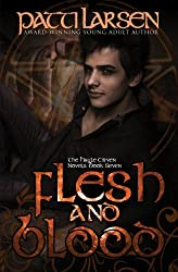 Flesh and Blood (The Hayle Coven Novels Book 7)