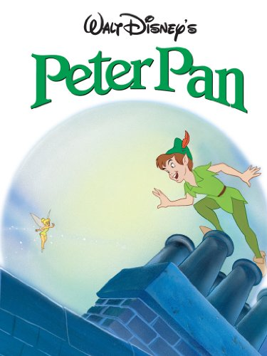 Peter Pan (Disney Short Story eBook) (Peter Pan Kindle compare prices)