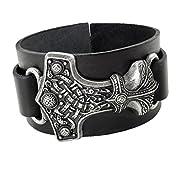 Thunderhammer Bracelet by Alchemy Gothic