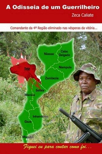 Odisseia de um Guerrilheiro: Moçambique