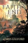 At Faith's End (The Haunted Shadows) (Volume 2)