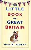 img - for The Little Book of Great Britain book / textbook / text book