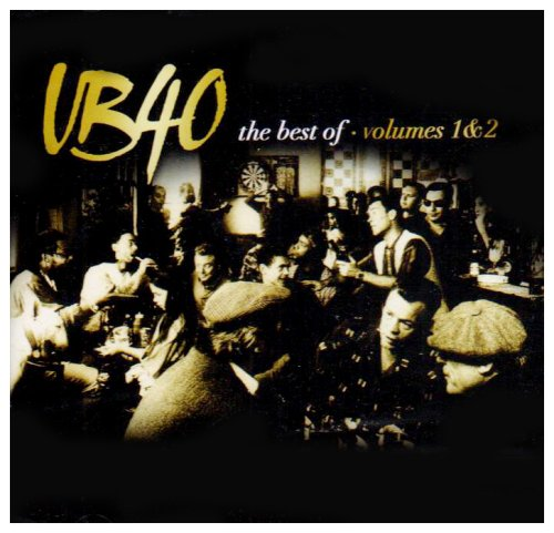 Ub40 - Greatest Hits, Vol. 2 (Stevie B) - Zortam Music