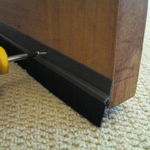 stormguard 02sr0200838b zugluftstopper f r t ren 838 mm. Black Bedroom Furniture Sets. Home Design Ideas