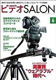 ビデオ SALON (サロン) 2014年 06月号 [雑誌]