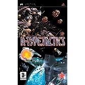 R Type tactics (PSP) (輸入版)