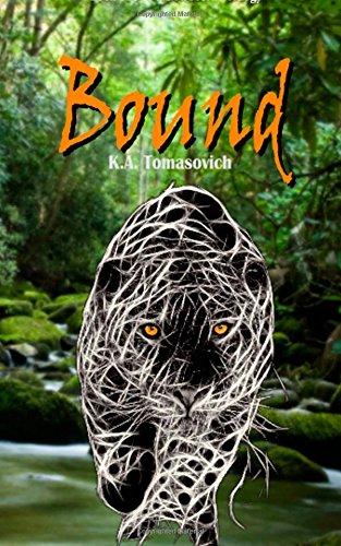 Bound (Fireborne Trilogy) (Volume 2)
