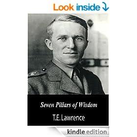 Seven Pillars of Wisdom (Illustrated)