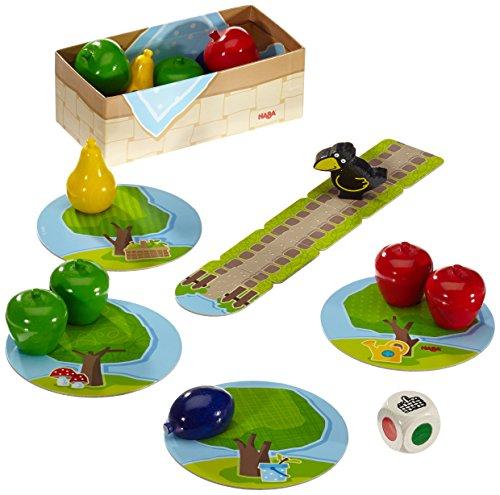 HABA 4655 – Meine ersten Spiele – Erster Obstgarten