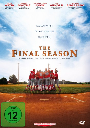 The Final Season - Daran wirst du dich immer erinnern! (DVD)