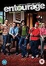 Entourage: HBO Season 3 Part 1 [DVD] [2007]
