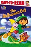 The Halloween Cat (Dora the Explorer Ready-to-Read)