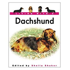 Living With a Dachshund: Book with Bonus DVD