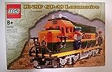 Lego BNSF GP-38 Locomotive