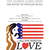 "All You Need Is Love - The Story of Popular Music (5 DVDs)von ""Tony Palmer"""