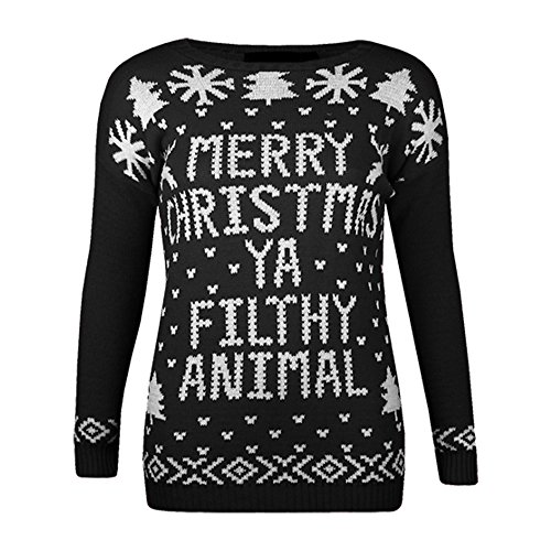 LADIES-WOMENS-MENS-XMAS-CHRISTMAS-NOVELTY-VINTAGE-70S-JUMPER-RETRO-SWEATER