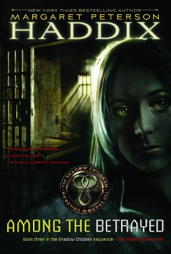 Cover of Among the Betrayed