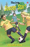 Soccer Star! (Lorimer Sports Stories)