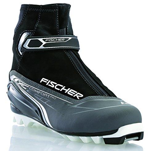 Langlaufschuhe XC Comfort Pro Silver