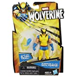 Warrior Claw Classic Wolverine The Wolverine Movie Figure