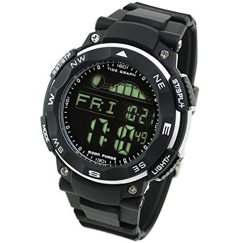 lad-weather-tide-watch-alta-bassa-marea-fase-lunare-orologi-per-pesca-surf-immersione