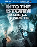 Into The Storm [Blu-ray + Digital Copy] (Bilingual)