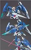 MG 1/100 GN-0000/7S ダブルオーガンダム セブンソード/G (機動戦士ガンダム00)