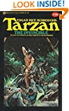 Tarzan the Invincible (Tarzan Series #14)