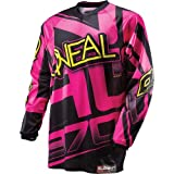 O'Neal Element Limited Edition Jersey (Pink/Black, Medium)