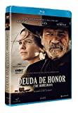 Deuda de honor (The Homesman) [Blu-ray]