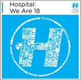 HOSPITAL:WE ARE 18(IMPORT)