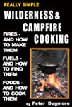 REALLY SIMPLE WILDERNESS AND CAMPFIRE...